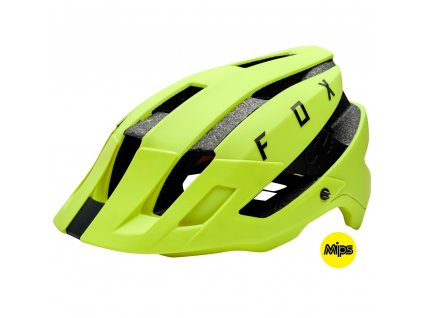 fox flux mips helmet