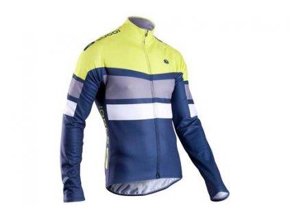 sugoi evolution pro ls jersey sulphur yellow EV246617 1000 1