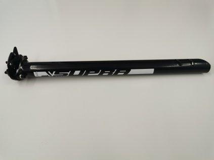 Sedlovka Supra Speedline 31,6x400mm