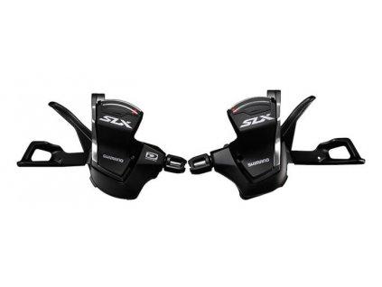 Řazení Shimano SLM7000 SLX 2x11