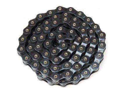 Řetěz BMX 34R ORTO CHAIN, 110 čl. 1/2x1/8 černý