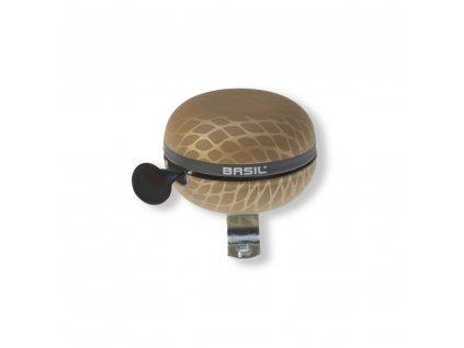 Zvonek Basil Noir Bell Polkadot 60mm