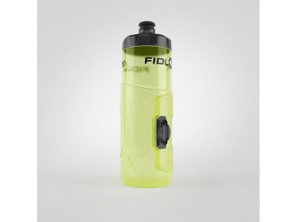 TWIST bottle 600 spare yellow