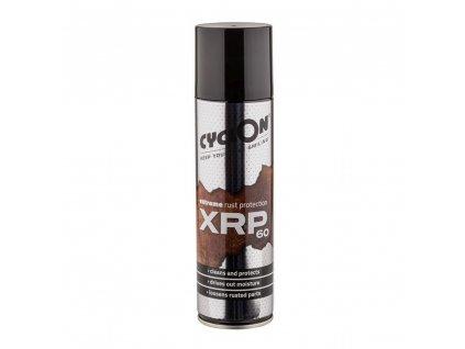 Ochranný sprej Cyclon XRP 60 Extreme Rust Protection 25
