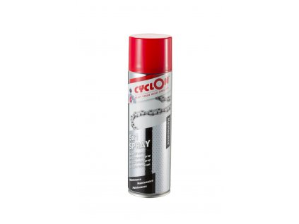 Mazivo Cyclon 5x1 Spray 500ml