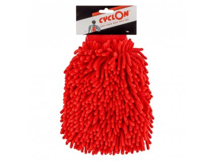 Čistící rukavice Cyclon Cleaning Glove Red