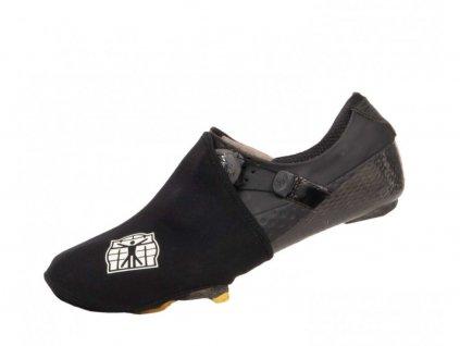 Návleky na boty Bioracer toe protector neoprene