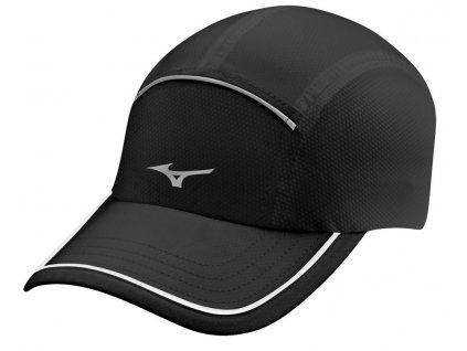 Kšiltovka Mizuno DryLite Cap black one size