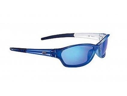 Cyklistické brýle BBB BSG-27 Driver krystalické