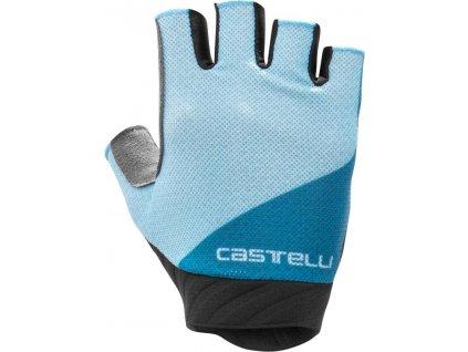 damske cyklo rukavice castelli 20081 roubaix gel 2w 5 v