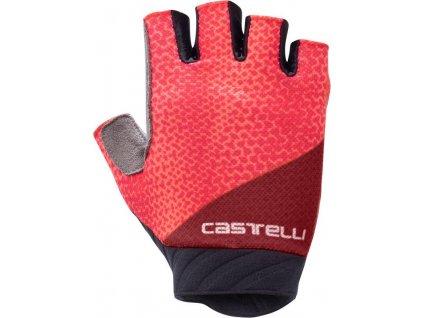 damske cyklo rukavice castelli 20081 roubaix gel 2w 3 v