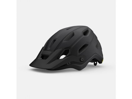 giro source mips dirt helmet matte black fade hero