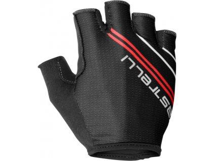 Dámské rukavice Castelli Dolcissima 2 black