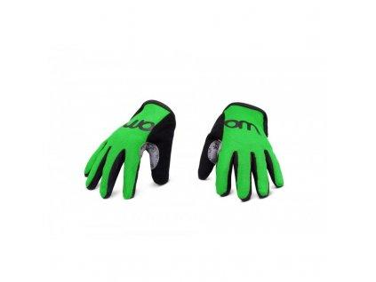 982 woom 5 rukavice green main