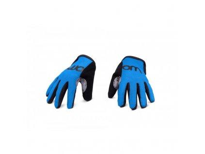 974 woom 5 rukavice sky blue main