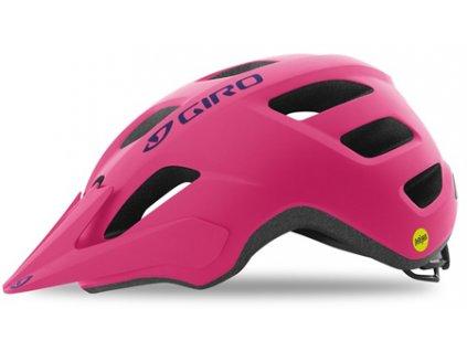 detska cyklisticka helma giro tremor mips ruzova 78547 (1)