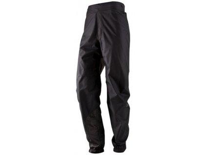 Cannondale Cloudburst Rain Pant pánské nepromok kalhoty black