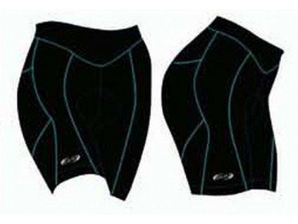 Dámské cyklokraťasy BBB BBW-112 GirlTech Shorts