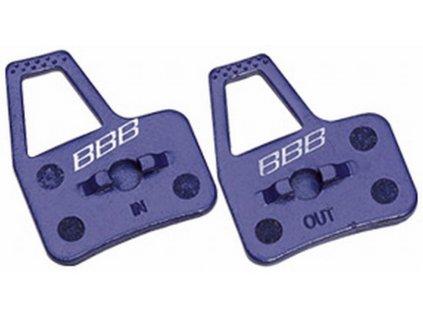 DiscStop BBB BBS-49 Hayes El Camino