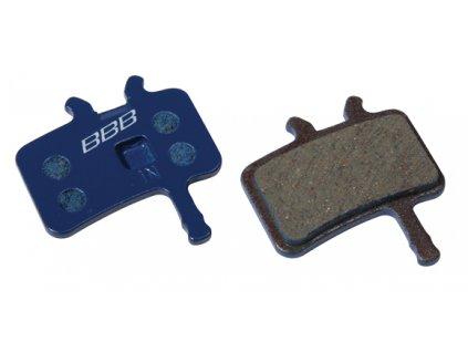 DiscStop BBB BBS-41 Avid mech.2002
