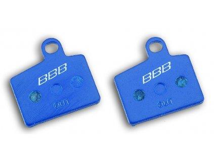 DiscStop BBB BBS-492 Hayes Stroker Ryde