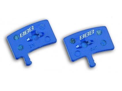DiscStop BBB BBS-491 Hayes Stroker Trail