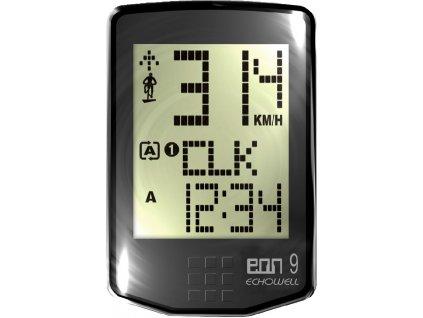 Cyklocomputer Echowell EON 9