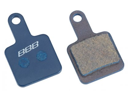 DiscStop BBB BBS-77 Tektro, SUB, TWIN, DB8