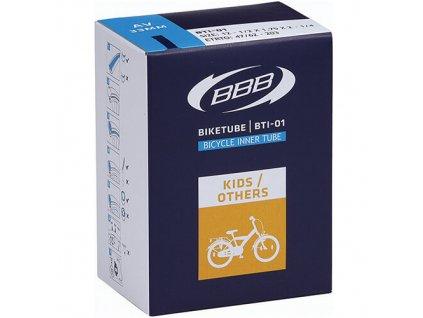 BTI BikeTube Kids Others