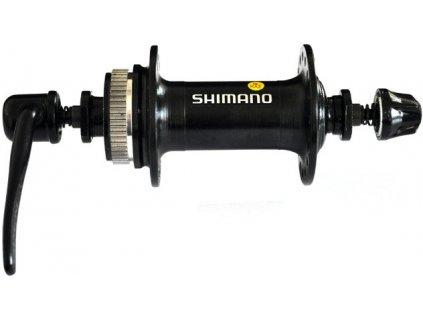 Náboj přední Shimano HB-RM35