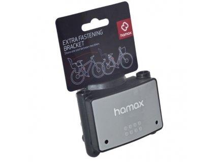 Držák cyklosedačky Hamax UNI