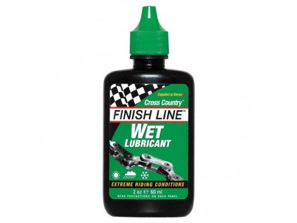 Olej Finish Line Cross Country 60 ml