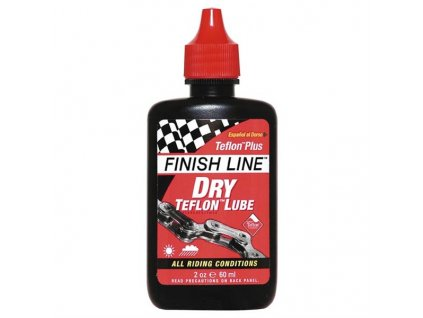 Olej Finish Line Teflon Plus 60ml