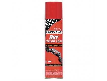 Olej Finish Line Teflon Plus 235 ml