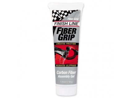 Pasta Finish Line FIBER GRIP 50g