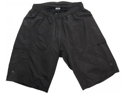 Kalhoty krátké BBB BBW-76 CountryTech Short
