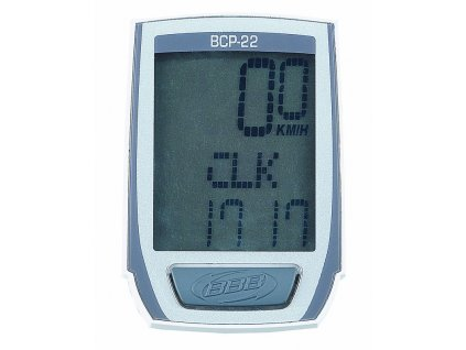 Cyklocomputer BBB BCP-22 MicroBoard