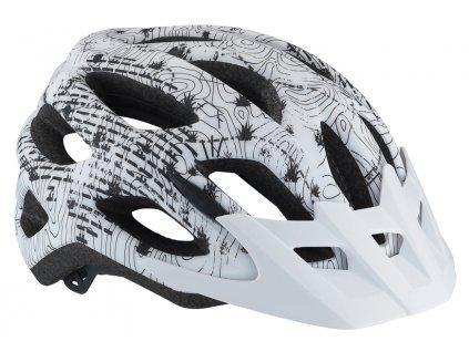 Cyklistická přilba BBB BHE-67 Varallo