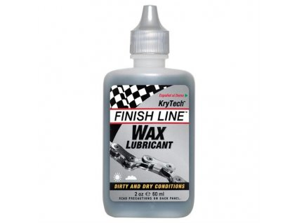 Olej Finish Line KRYTECH WAX LUBRICANT 60ml