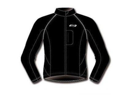 BBB BBW 131 HighShield Winterjacket Men black