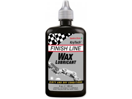 Olej Finish Line WAX 120ml