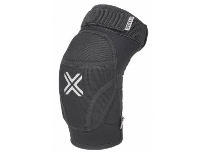 fuse alpha knee pad black