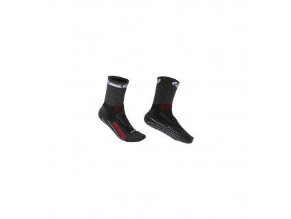 socks bbb bso 14 ergoplus black
