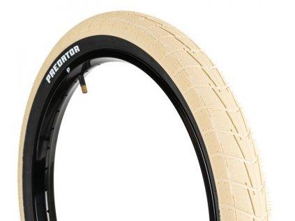 eclat predator tire sand