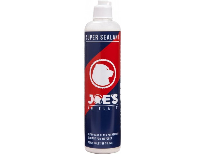 Joe´s těsnící tmel super sealant 125 ml
