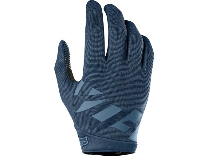 Rukavice FOX Ranger modro/šedá