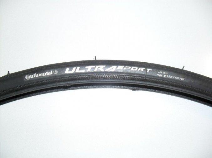 Silniční plášť Continental Ultrasport 23-622