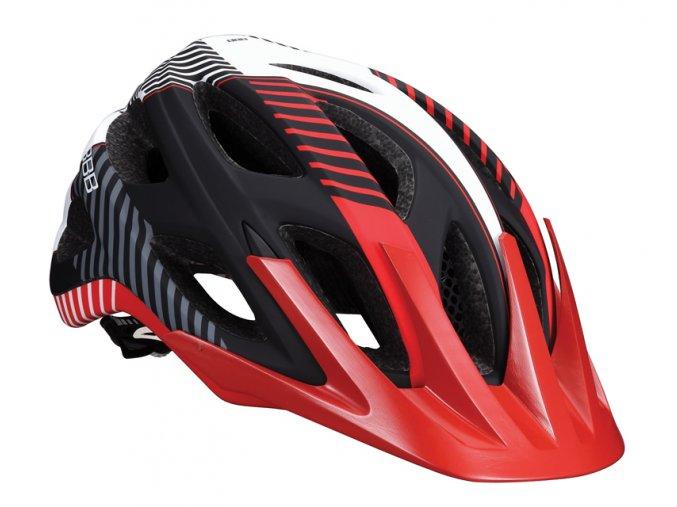 Cyklistická přilba BBB BHE-68 NERONE (více barev)