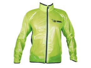 rainshield green black