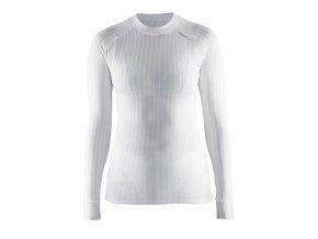CRAFT triko dlouhý rukáv Active Extreme dámské bílé